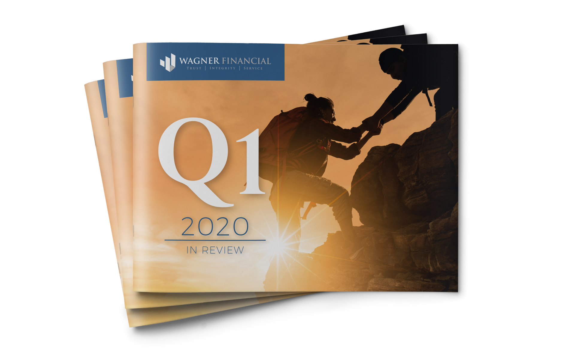 2020 Q1 in Review
